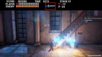 Castlevania 1 - Remade in Unreal 9.11.2016