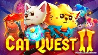 Cat Quest II v1.4.22 / Cat Quest 2