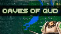 Caves of Qud v2.0.199.0 [Steam Early Access] / + GOG v2.0.162.0
