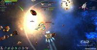 CLR: Cannons Lasers Rockets (Build 1587)