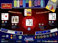 Club Vegas Blackjack v1.0