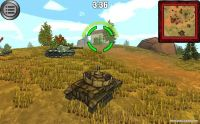 Company of Tanks v1.2