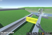 Concrete And Steel v0.1.0-dev007