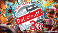 Cook, Serve, Delicious! 3?! v0.52 [Steam Early Access]