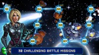 Star Conflicts v1.7 / Cosmo Battles