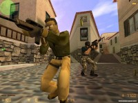 Counter-Strike v1.6 v44 [Big Maps Pack]