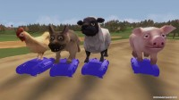 Cow Thunder Simulator v0.0.76
