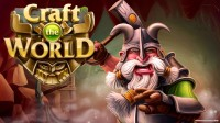 Craft The World v1.6.006 + All DLCs