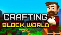 Crafting Block World