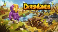Crashlands [Steam] v1.2.80 / + GOG v1.1.10.0