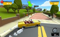 Crazy Taxi City Rush v1.6.3