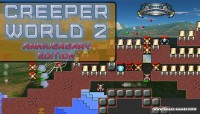 Creeper World 2 v0801 [Anniversary Edition]