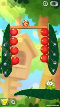 Cut the Rope 2 v1.0.1