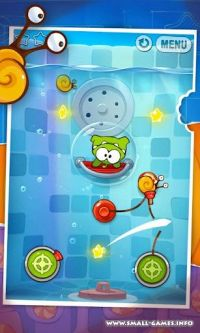 Cut the Rope: Experiments v1.8.0