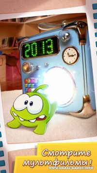 Cut the Rope: Time Travel HD v1.4.9
