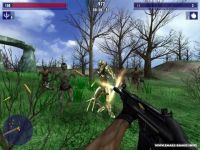 Deadhunt / Охотник в Нежить v1.01 RUS