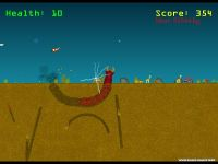 Death Worm v1.04