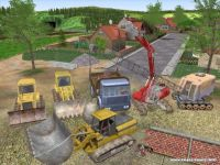 Destruction Simulator / Blasting and Demolition Simulator / Spreng Und Abriss Simulator