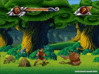 Disney's Hercules: The Action Game /  Геркулес