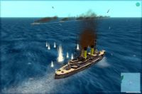 Distant Guns: The Russo-Japanese War at Sea v1.010
