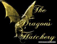 Dragon Hatchery v1.0.0.1069