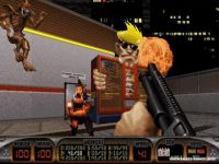 Duke Nukem 3D v1.999 Atomic Edition / + XP/Vista/7 Version