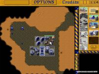 Dune II: The Building Of A Dynasty / Дюна 2: Битва древних династий