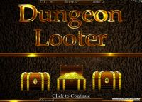 Dungeon Looter