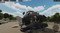 D Series OFF ROAD Driving Simulation v19.08.17