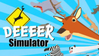 DEEEER Simulator: Your Average Everyday Deer Game v1.0.2 [Steam Early Access]