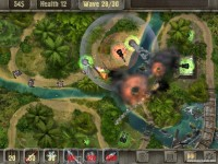 Defense Zone HD v1.6.11