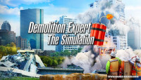 Demolition Expert - The Simulation v24.11.2020