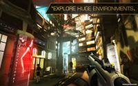 Deus Ex: The Fall v0.0.31