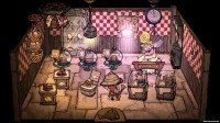 Don't Starve v12.11.2018 + Hamlet DLC / Don't Starve Together v273770 / + GOG v2.15.0.25