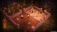 Don't Starve v1.222215 + All DLCs / Don't Starve Together v217693 / + GOG v2.15.0.25