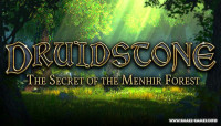 Druidstone: The Secret of the Menhir Forest v1.2.6