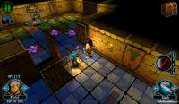 Dungeon Crawlers v1.21