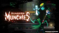 Dungeon Munchies v0.1.17.3 [Steam Early Access]