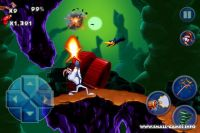 Earthworm Jim for iPhone