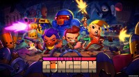 Enter the Gungeon v2.1.7 / + GOG v2.0.10