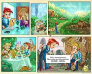 FarmCraft 2: Глобальный овощной кризис