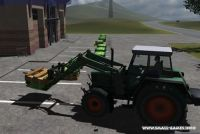 Farming Simulator v1.1 / Farming Simulator Gold Edition (RUS)