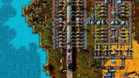 Factorio v0.17.58 [Steam Early Access] / + GOG v0.16.51 / + OST