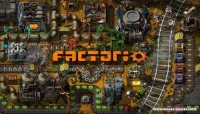 Factorio v0.18.9 [Steam Early Access] / + GOG v0.16.51 / + OST