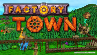 Factory Town v0.191b [Steam Early Access]