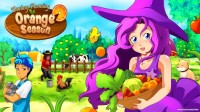 Fantasy Farming: Orange Season v0.6.2.06 [Steam Early Access]