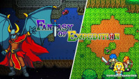 Fantasy of Expedition v2.0.0