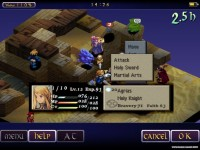 Final Fantasy Tactics: The War of The Lions v1.2.0