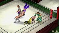 Fire Pro Wrestling World v1.0
