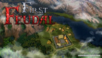 First Feudal v0.17.10 [Steam Early Access]